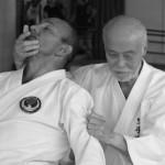 Tanto dori. Prof. Suzuki e M° Verde