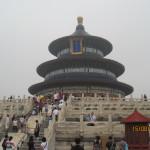 Tempio del Cielo - Pechino.