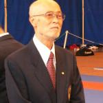Prof. Suzuki.