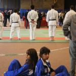 Parigi Camp. Europei 2007 - Melissa e Michela aspettano  il proprio turno