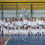 2014  Giugno - Stage Wikf col M° J.Wicks S.Benedetto del Tronto