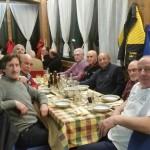 STAGE NAZIONALE DOCENTI KARATE FESIK - SESTO FIORENTINO - 17-18-19/3/17