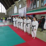 19° GRAND PRIX JITAKYOEI - GERENZANO 26.3.17