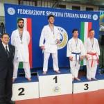 CAMPIONATO ITALIANO KARATE FESIK - TERNI - 20-21/5/17