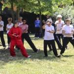 BEAT CIRCUS - FESTA CON TAIJI QUAN AD OVADA - 10.6.17