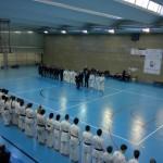 1° Stage Regionale Karate FESIK . 27.11.16 -  Paladiamante Genova
