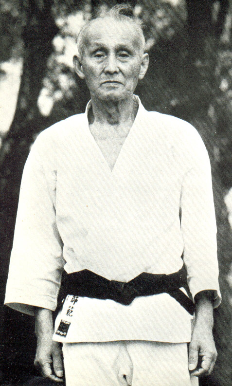 Ohtsuka Keritsu